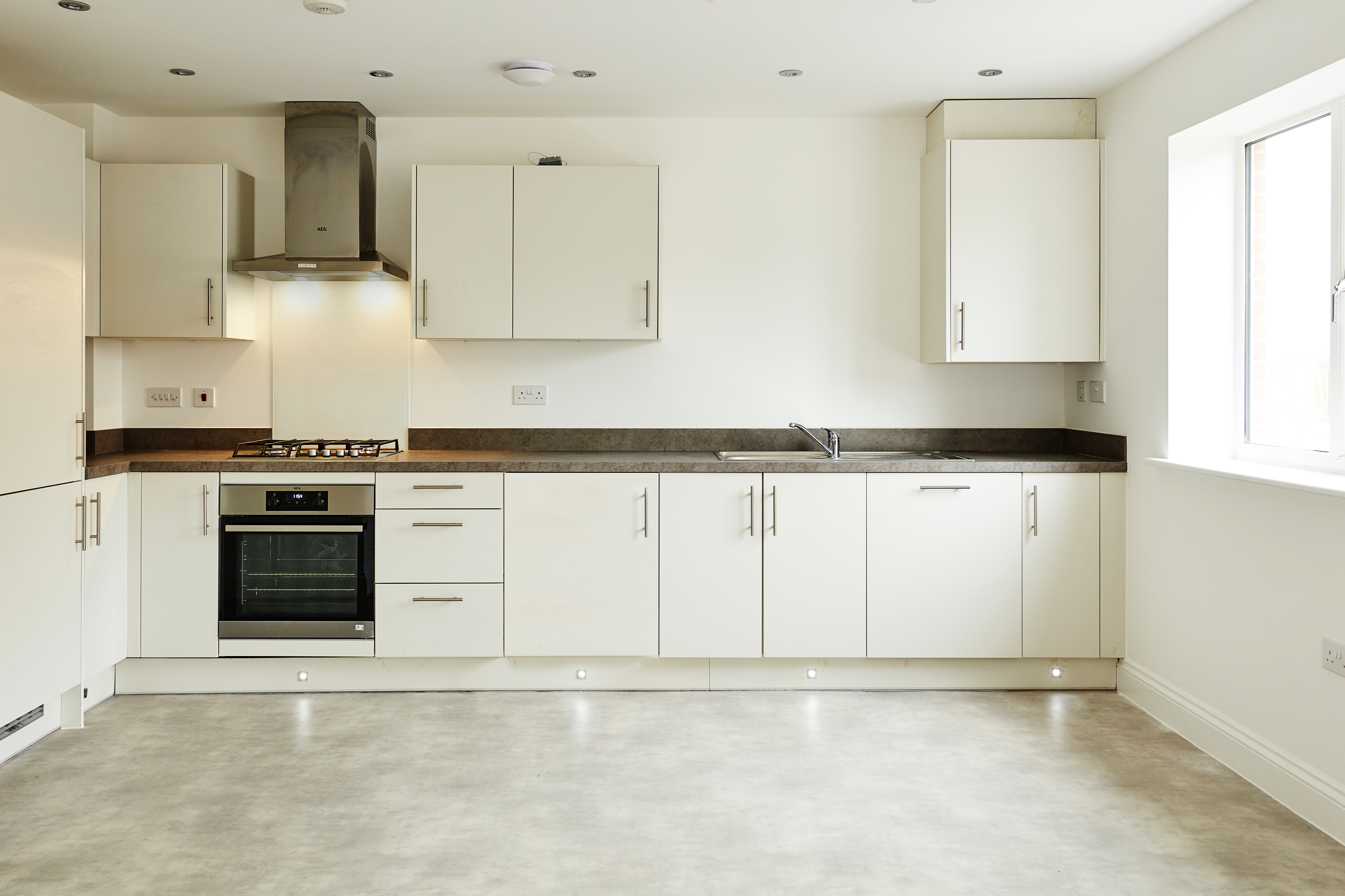 TW WL Croft GardensSpencers Woodplot 664Internals Kitchen 1