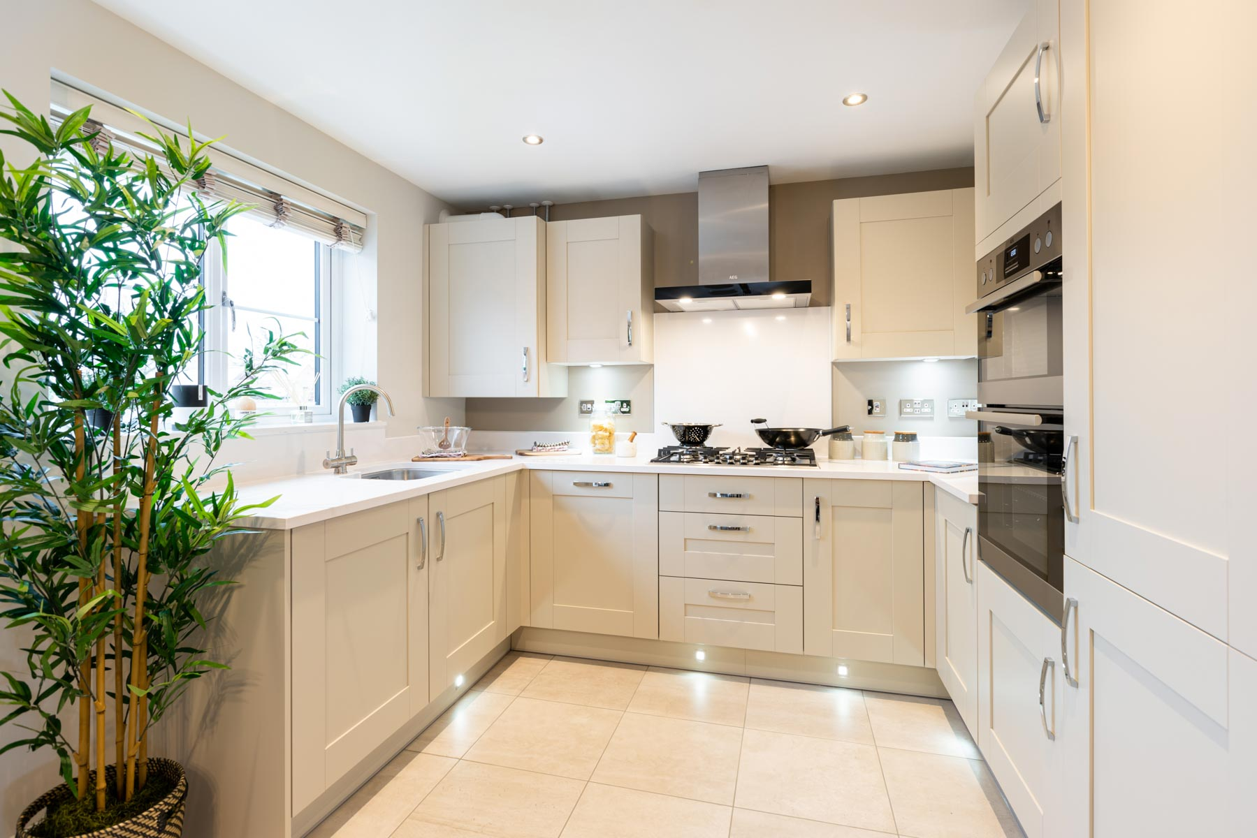 TW WL_Green Lane Meadows_Luxford_Kitchen 1