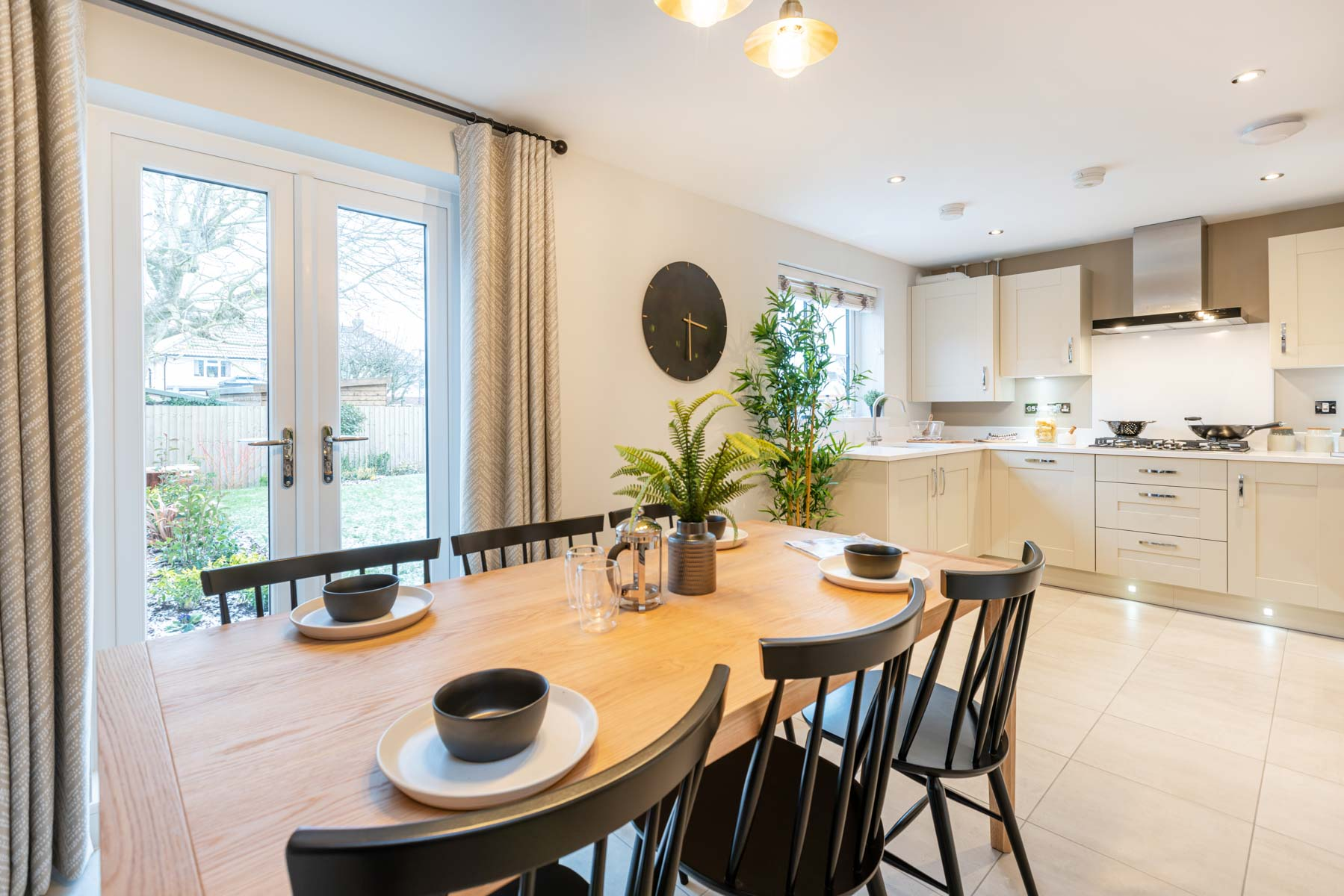 TW WL_Green Lane Meadows_Luxford_Kitchen 4