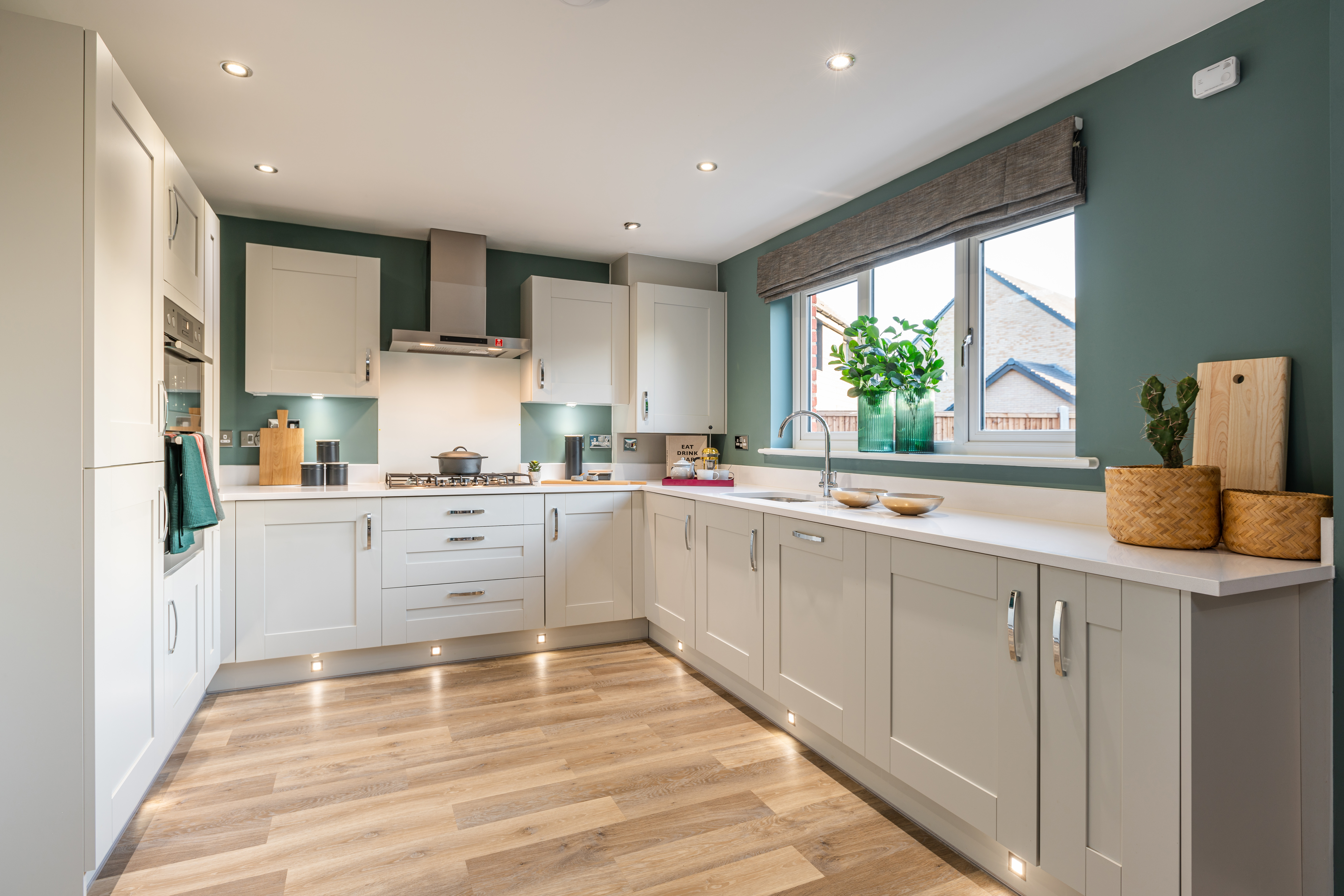 TW SE_Church View_Manford_Kitchen 3