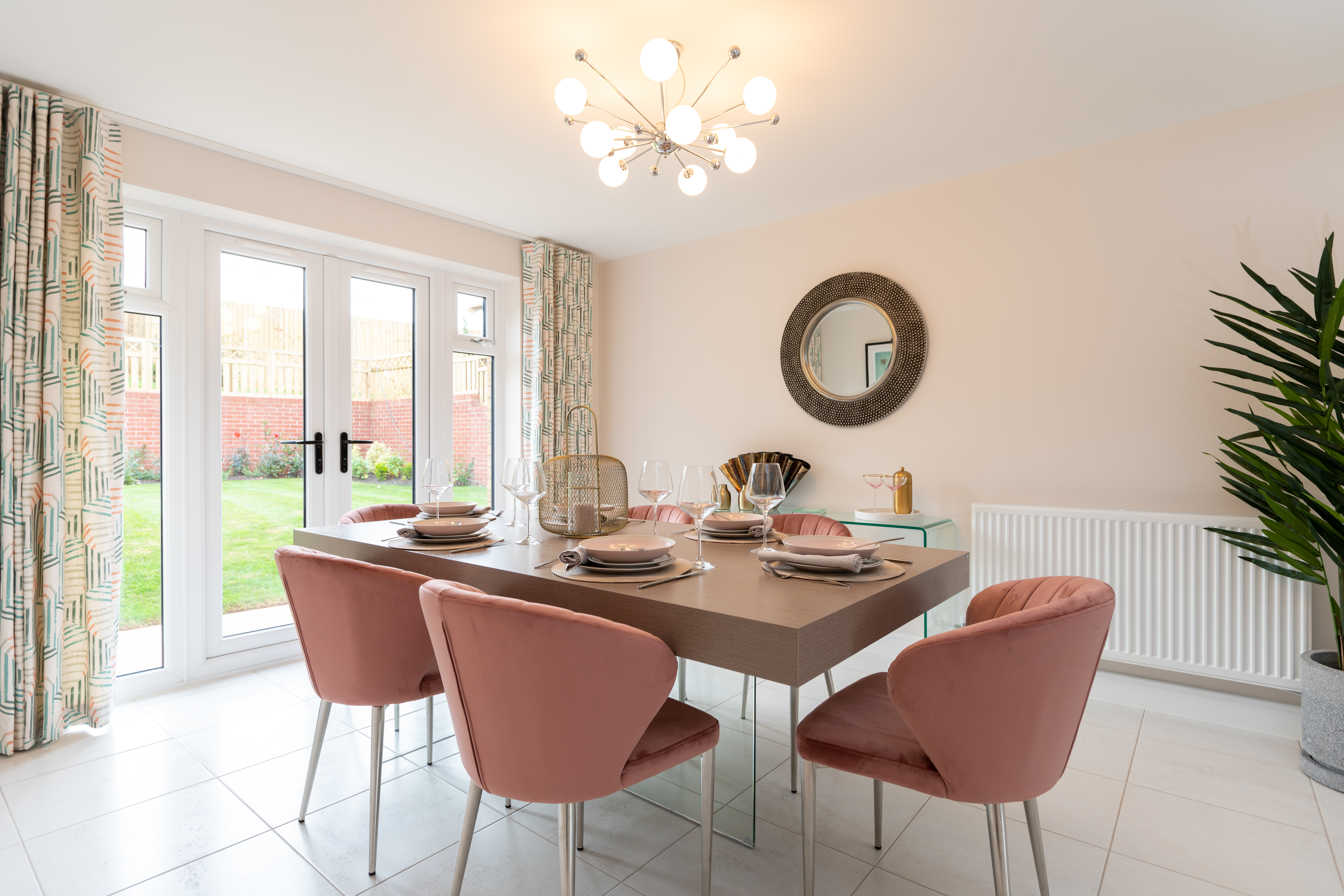 TW EX_Mayfield Gardens_Marford 4 Bed_Dining 2
