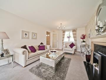 TWWM - The Orchards - Typical Taylor Wimpey Interior (2)