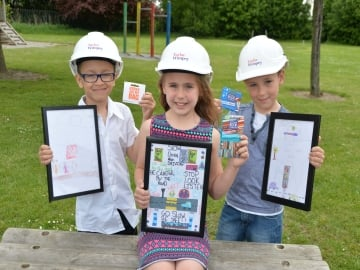 WM  Lodge Farm School  Poster Competition 2  web