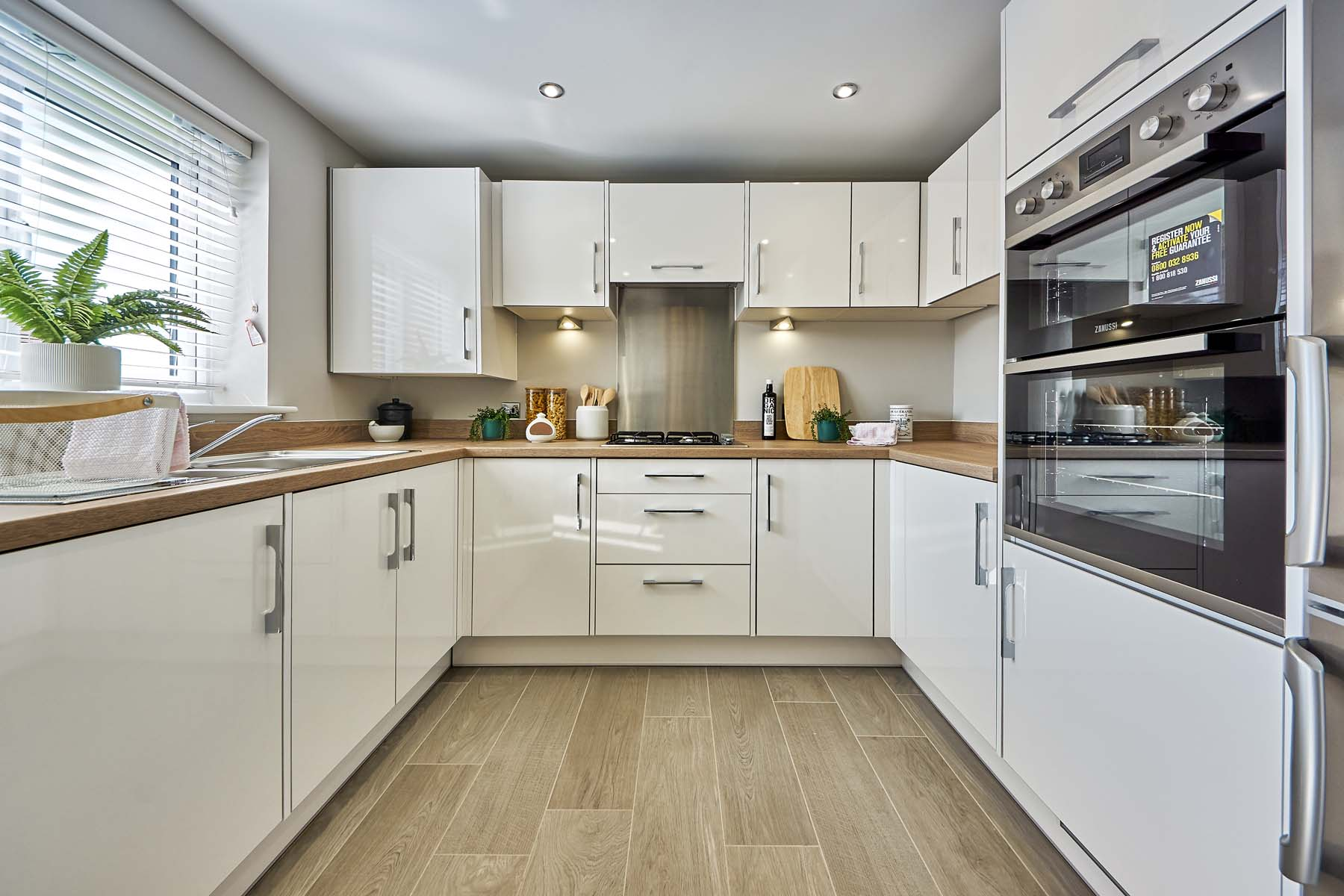 Kitchen - Catesby-Gosford-SH-photography-Aug19-5006