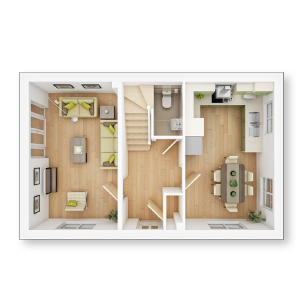 Taylor-Wimpey-Copcut-ground-floor-plan-3D