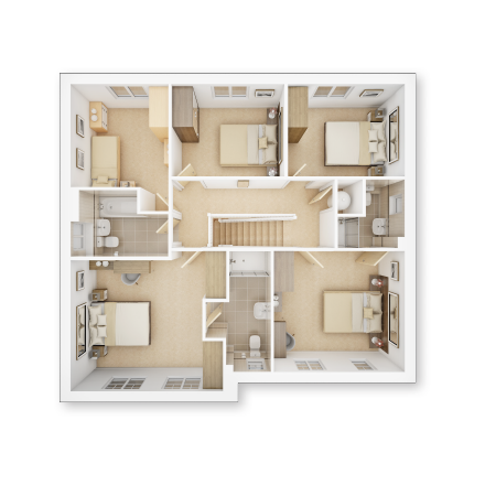 Taylor-Wimpey-Lavenham-first-floor-plan-3D