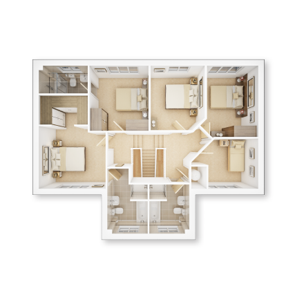Taylor-Wimpey-Newdale-first-floor-plan-3D