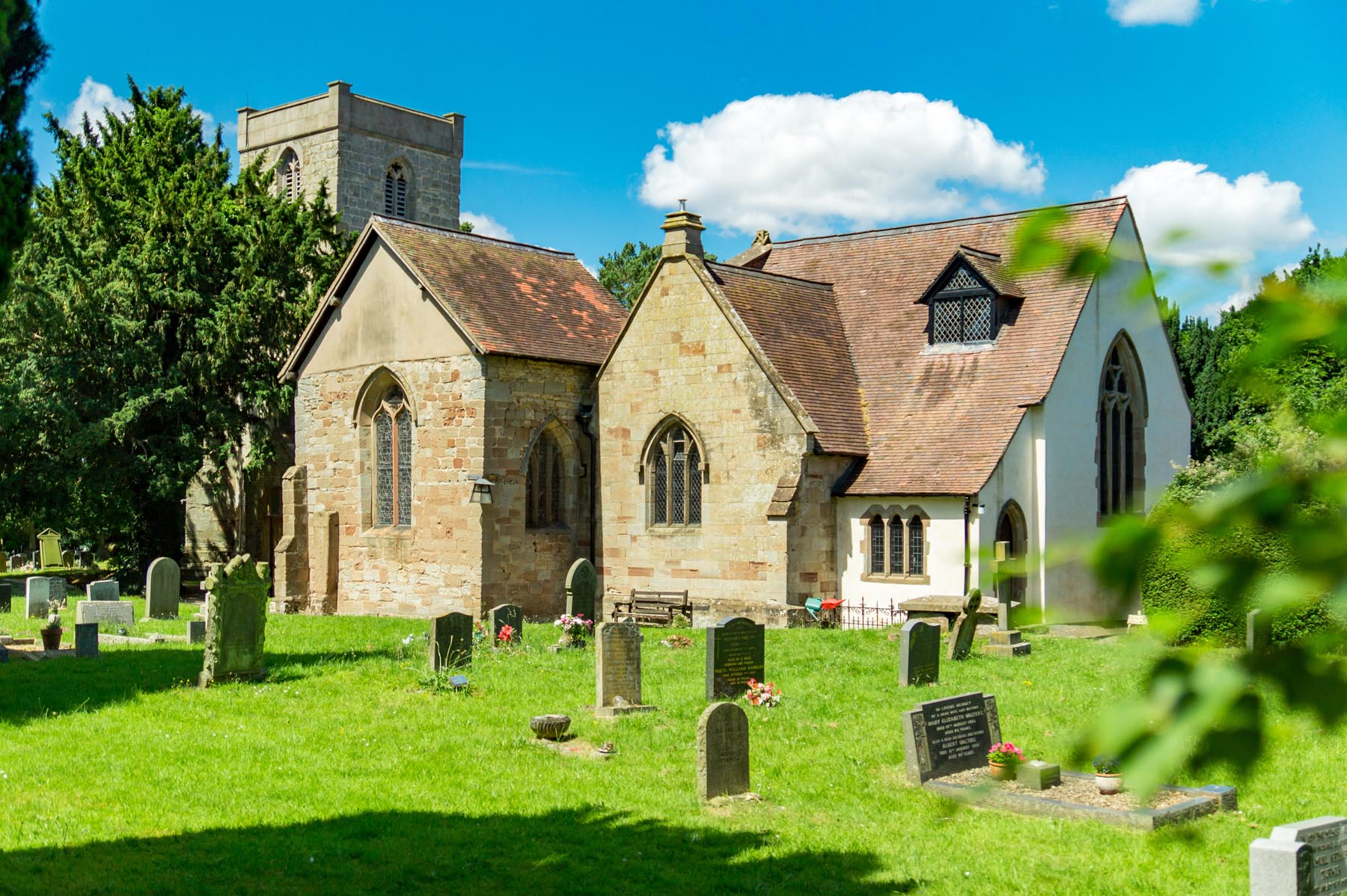 Church - Mapple-Coppice-locationshots-89