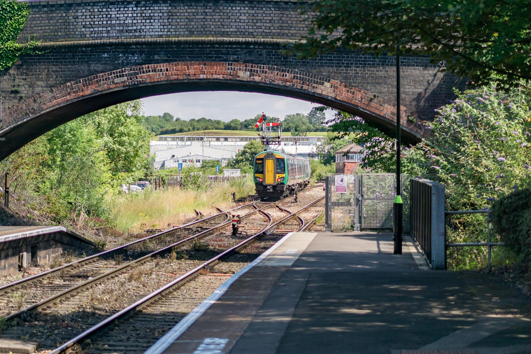 Railway - Mapple-Coppice-locationshots-61