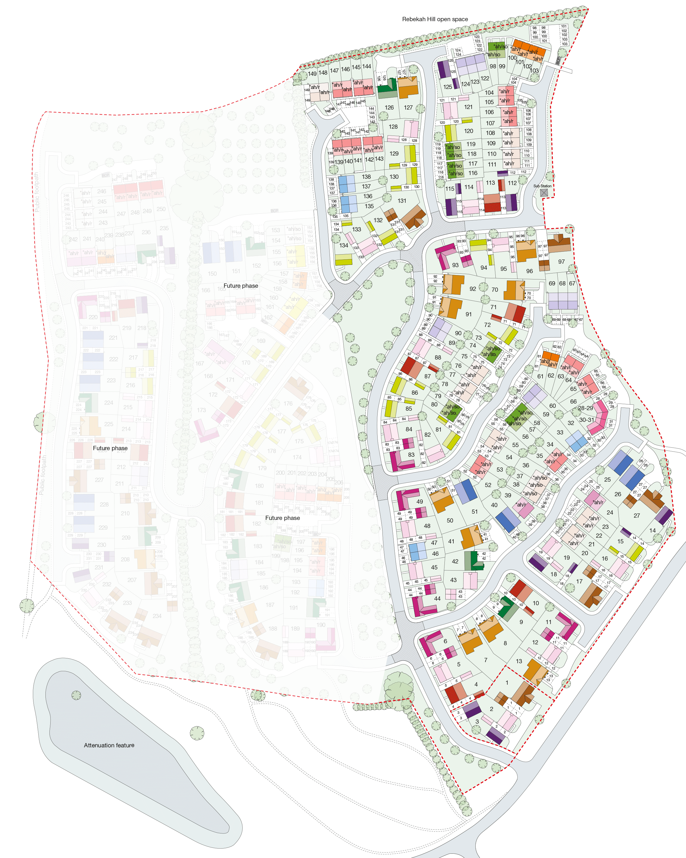 Maple-Coppice-SITEPLAN-2400x3000px REVISED