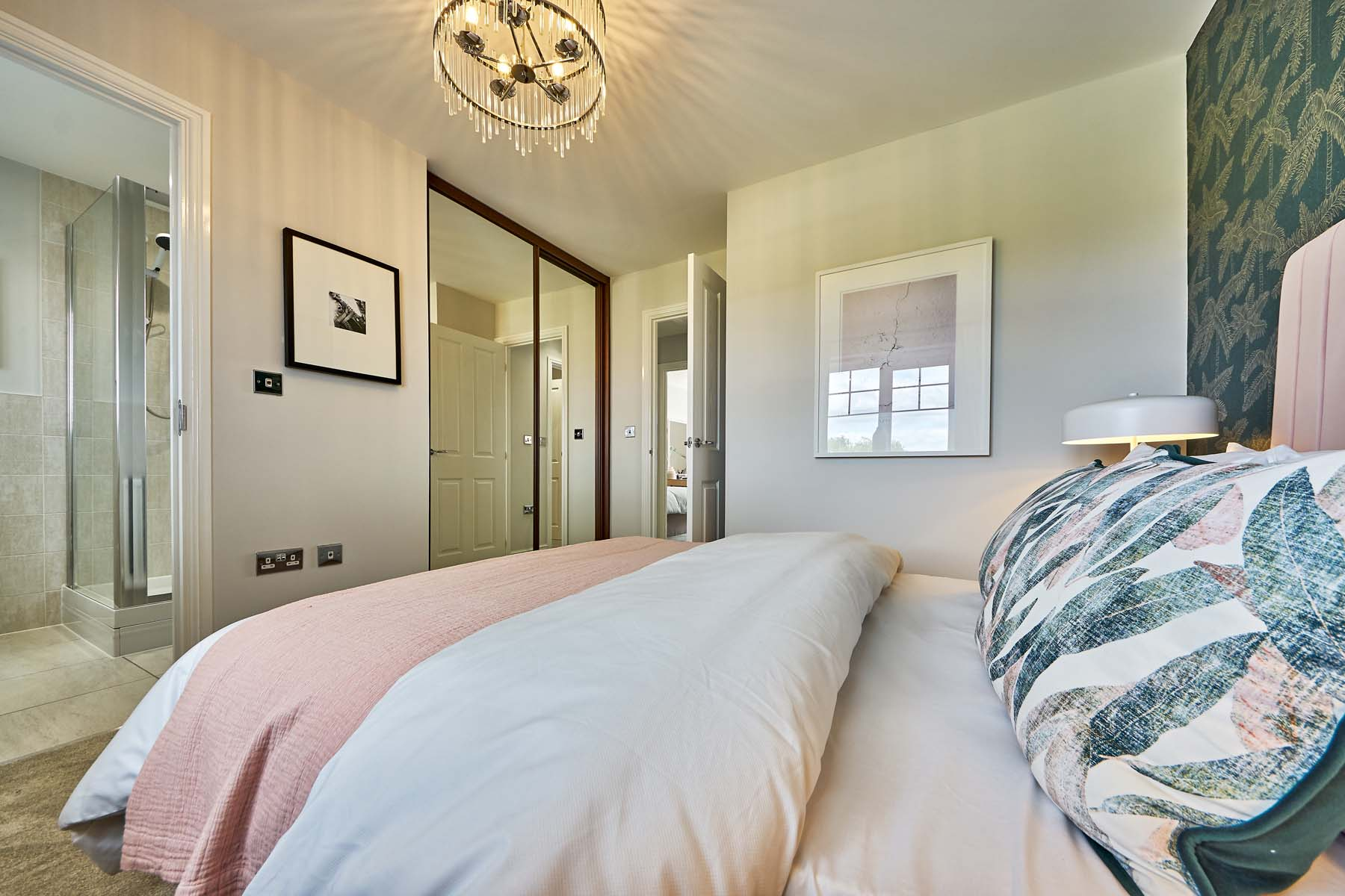 master bedoom showing ensuite - Catesby-Gosford-SH-photography-Aug19-5018