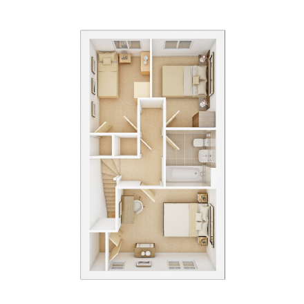 Taylor-Wimpey-The-Benford-FF-3D-floorplan