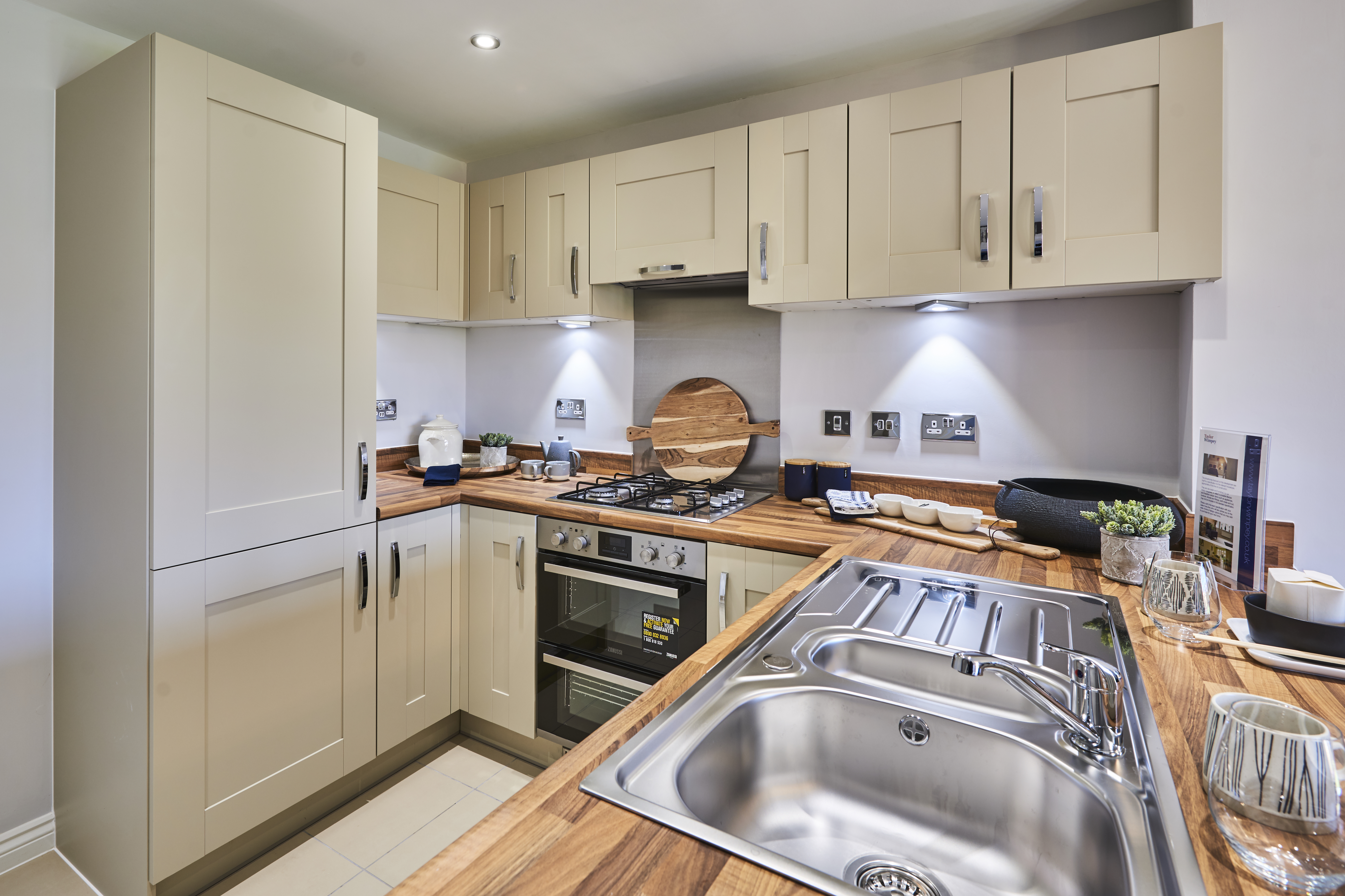 Kitchen 2 - TWM_TheHazelwells_Stirchley_TheAshenfold_Apr2019_0022