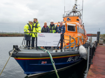 NEWS - TWWS - Troon RNLI