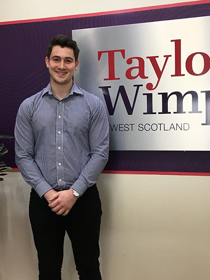 TWWS - Apprentice Week - Ben Goodman