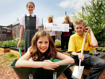 TWWS_Cheque_for_Braehead_Primary_School_small