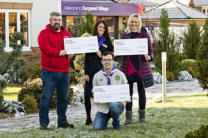 Community Chest Dargavel_Cheque_019 (6)
