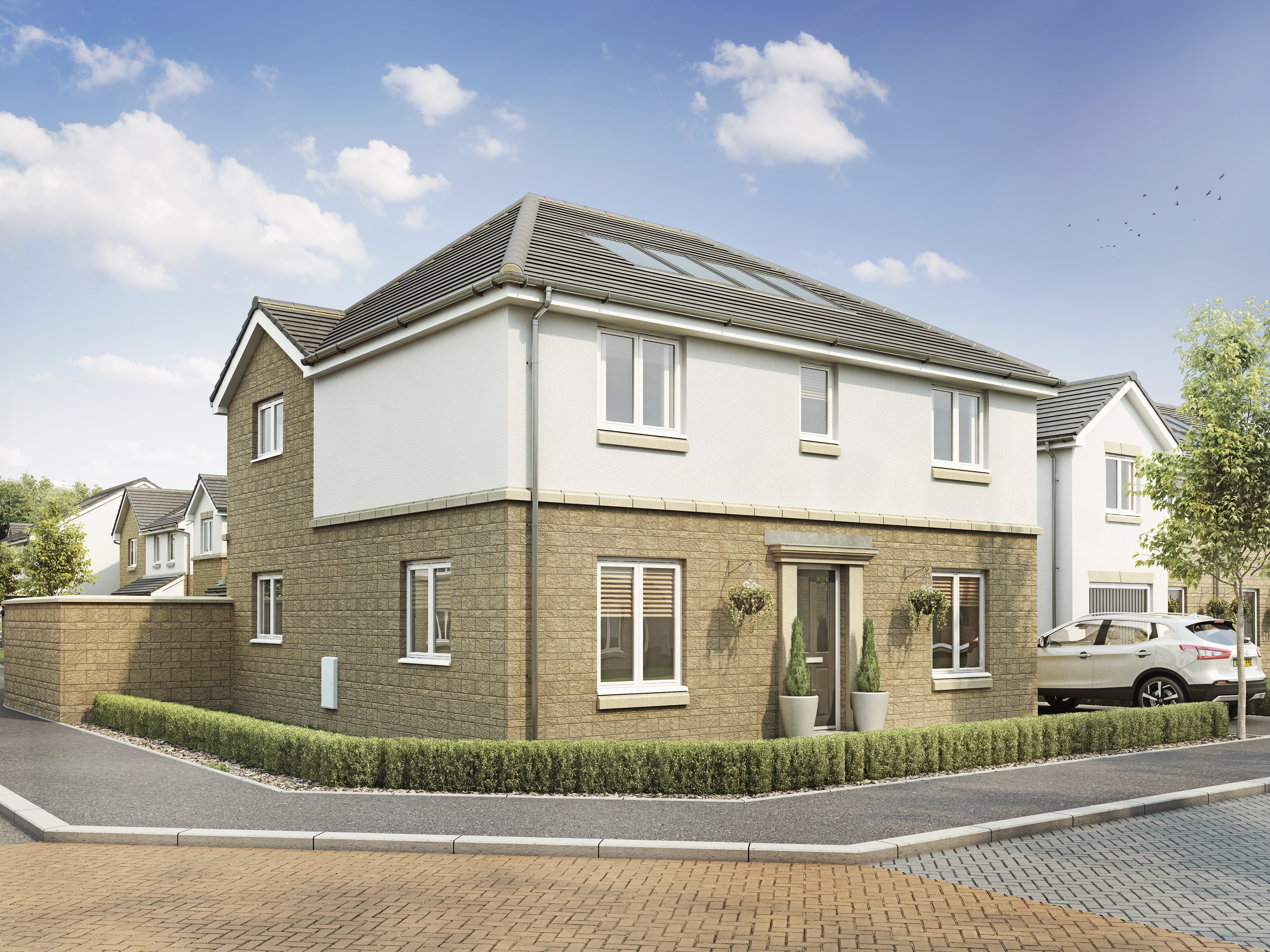 Hume DF - Plot 945