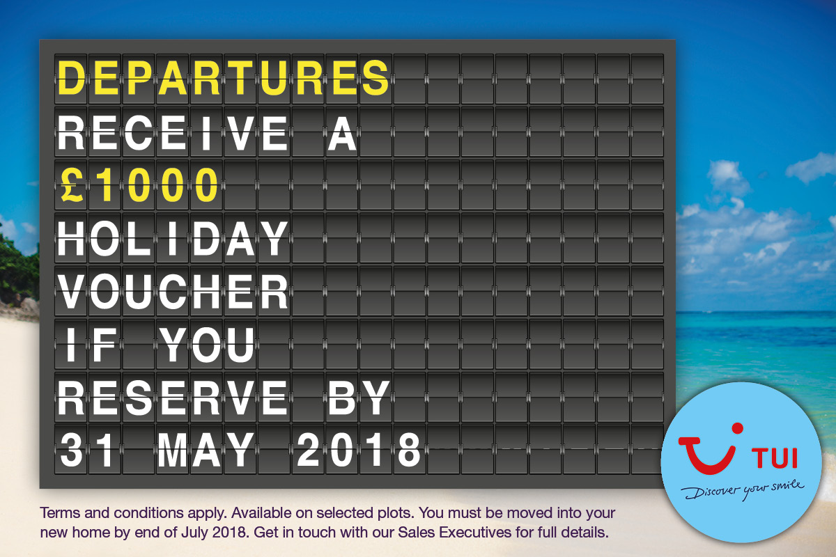 Departures Board - Frankfield Web Ad 1200px