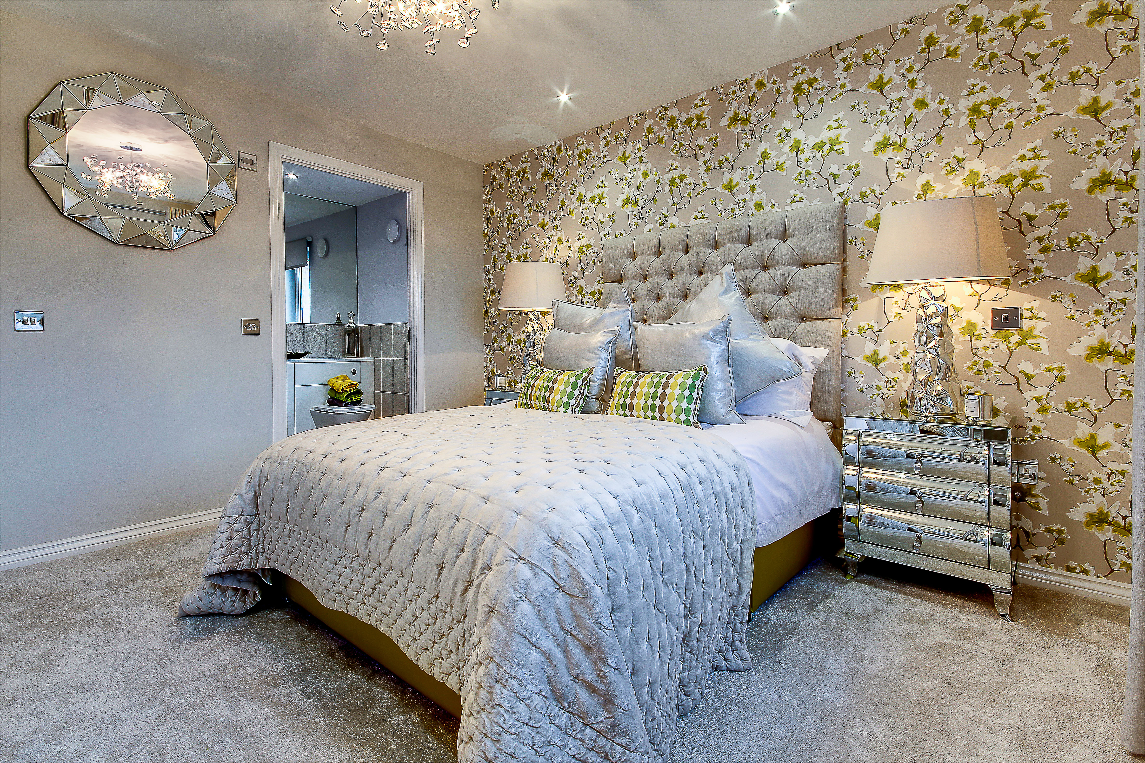 Annsfield Farm - The Chalmers Bedroom 1_4