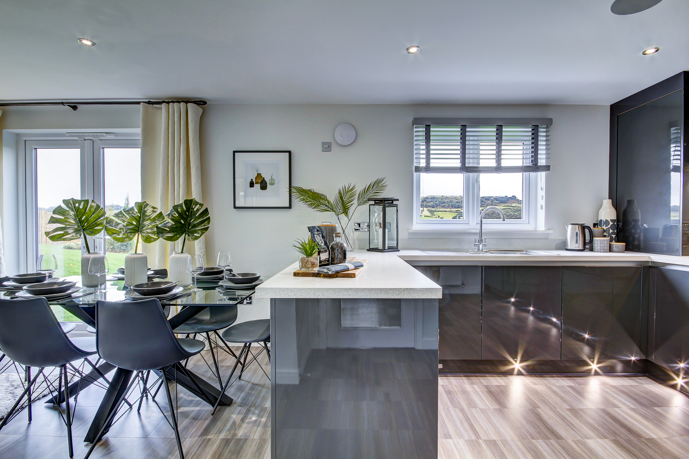TWWS Kirkton View - Drummond Kitchen 2