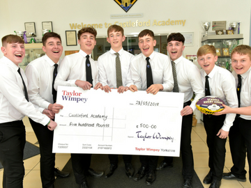 NEWS - Castleford Academy