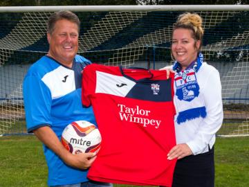 NEWS - TWY - Rossington FC