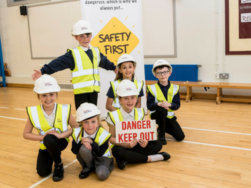 NEWS - TWY - Site safety