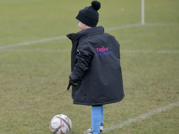 NEWS - Yorkshire - North Gawber FC