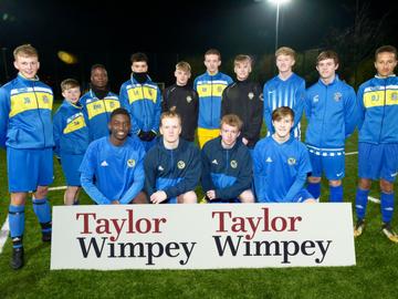 News - Yorkshire sponsors Ryecroft Colts