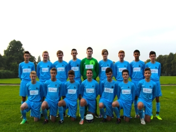 TWY - Chapeltown Juniors FC Sponsorship - Web