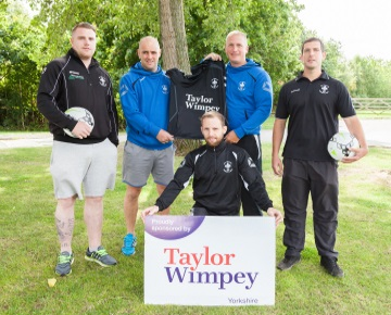 TWY - Pipers Green - Hall Green United FC Donation - SEP15 - WEB
