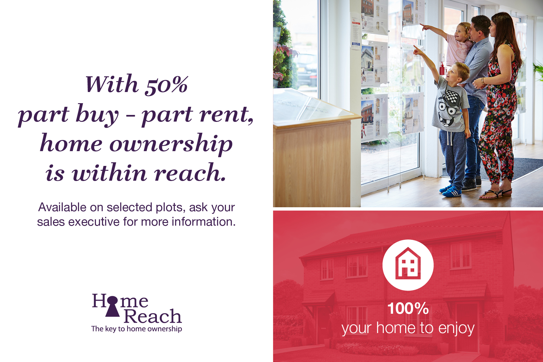 Home Reach July 2020