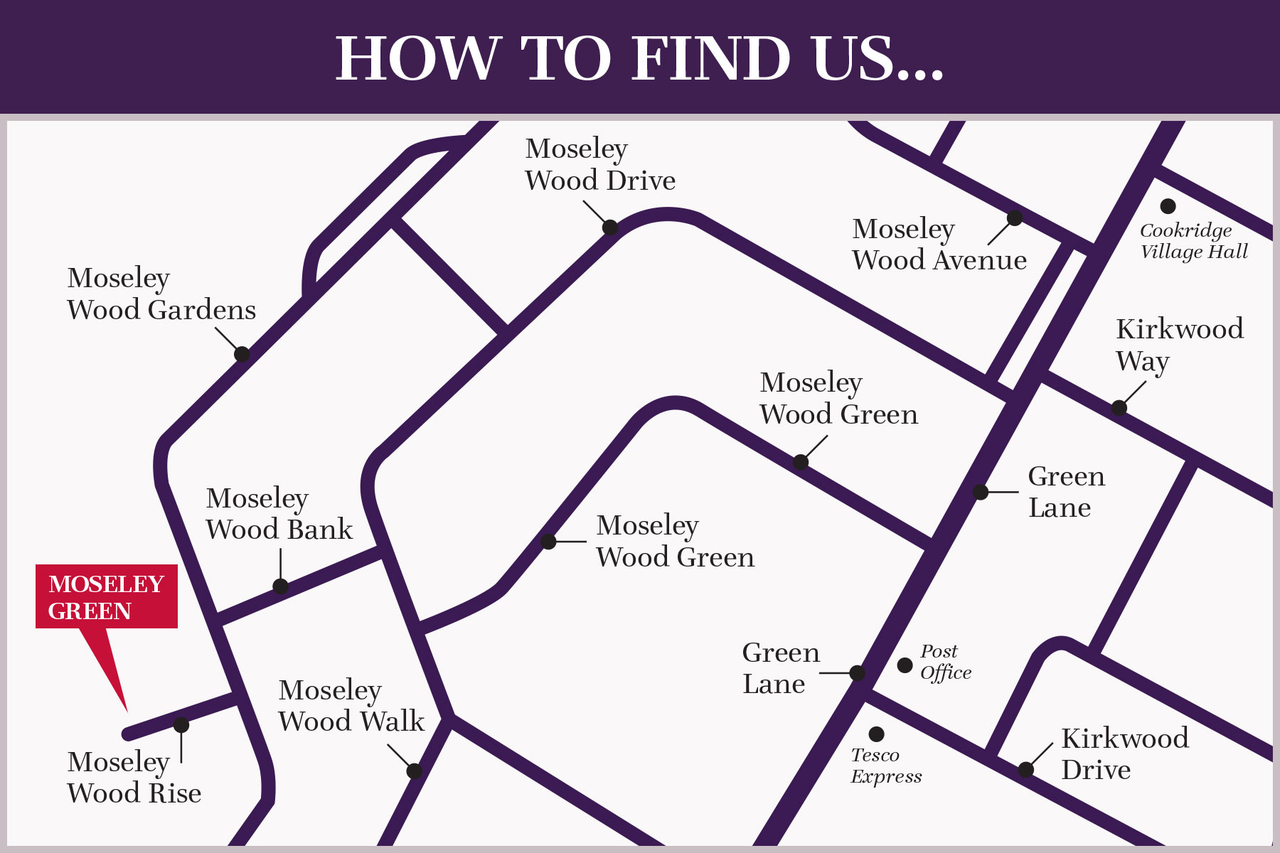 Moseley-Green-Find-us