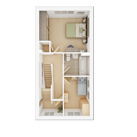 TWY - Foxley Meadows - Floorplans - Alton-FF