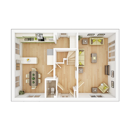 52066_TWY-Hunloke-Grove-floorplans-The Kentdale-GF
