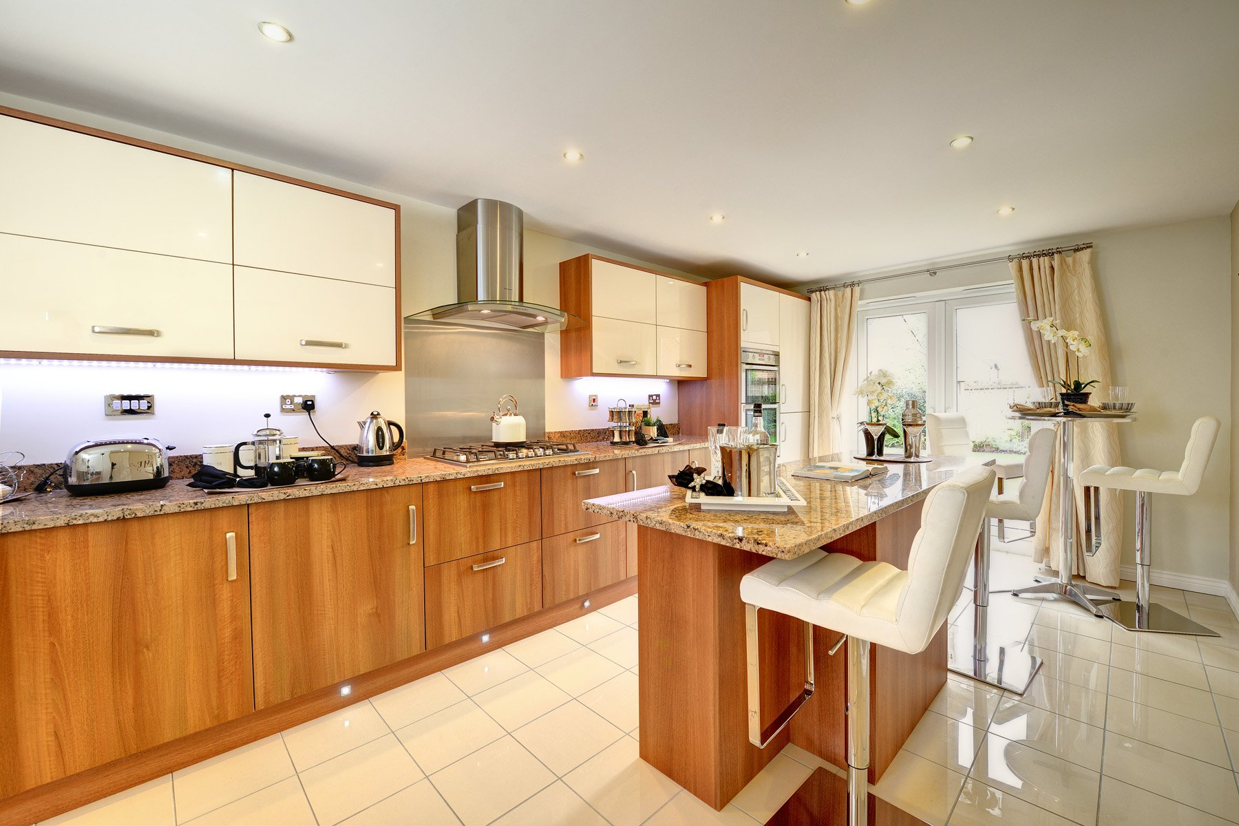 The Cavendish - Showhome - 4 bed detached