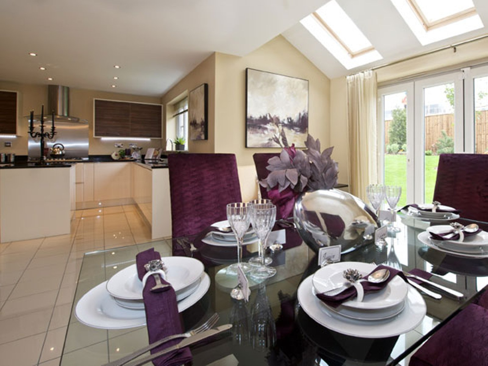 The Woodleigh - Showhome - 4 Bed Detached