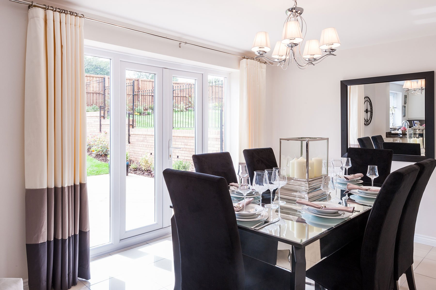 The Wilton - Showhome - 5 Bed Detached