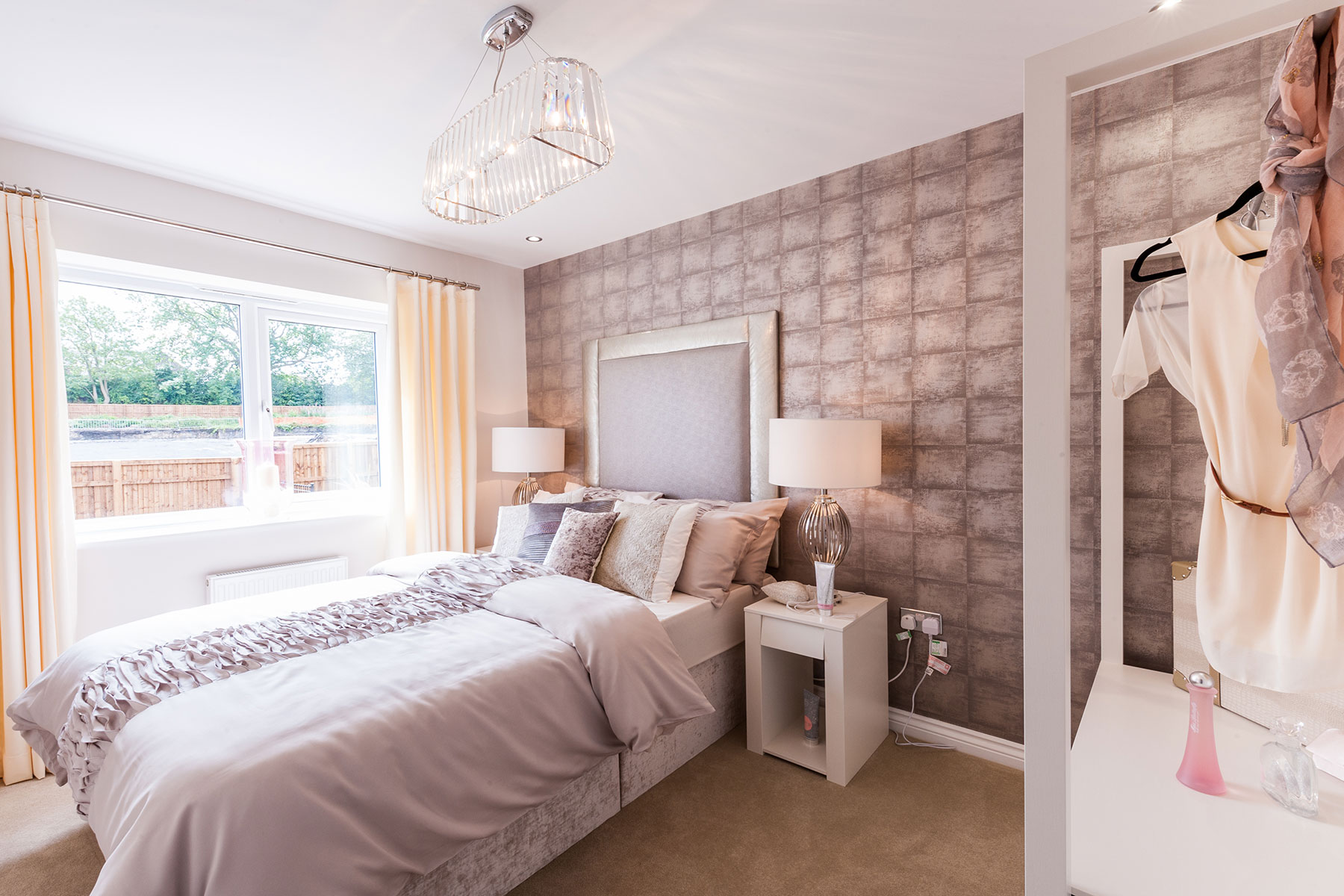 The Wilton - Showhome - 5 Bedroom Detached