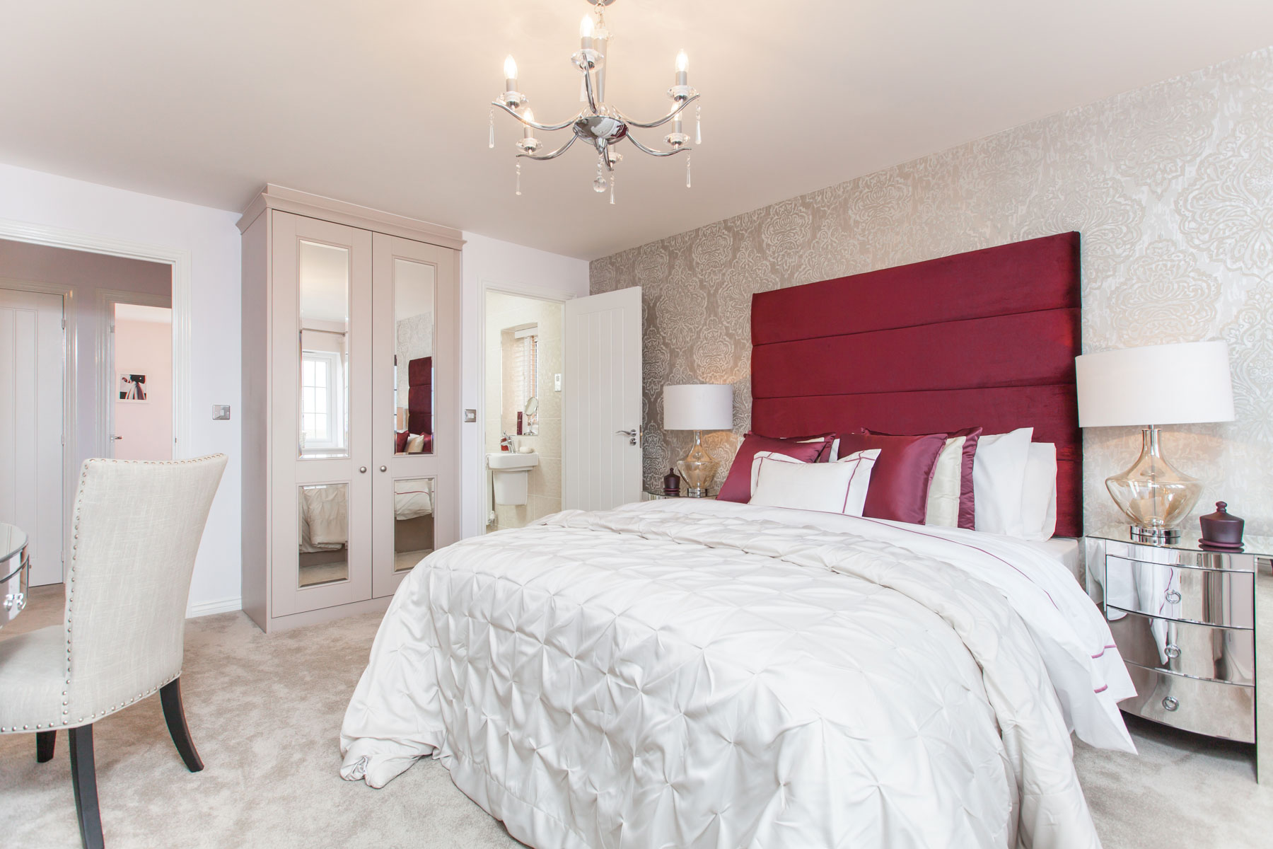 TW Yorkshire_The_Wickets_PD411_Haddenham_Bedroom_1_2