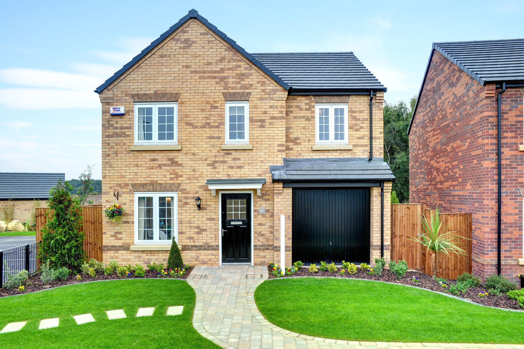 The Bradenham - Showhome - 4 bedroom detached