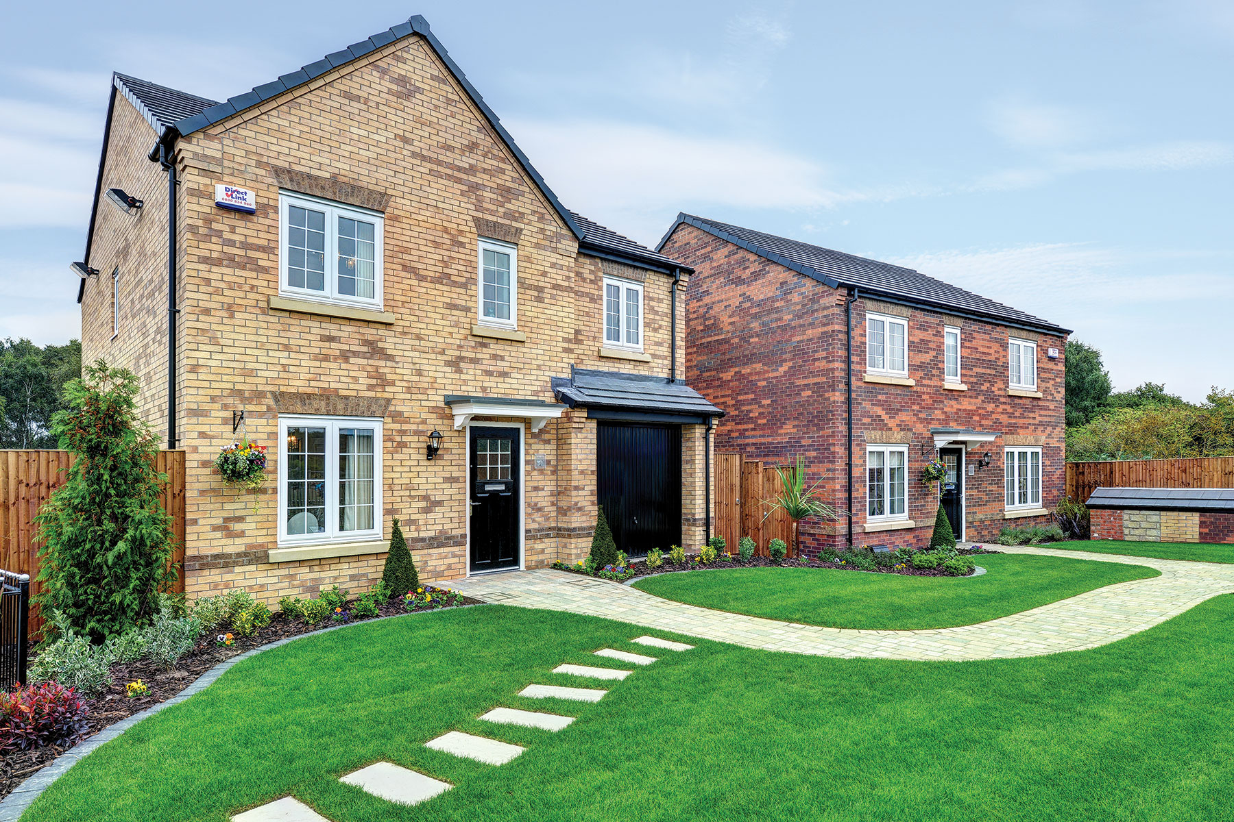 Westlands-showhomes