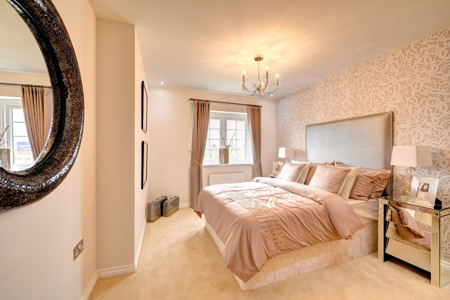 The Shelford - Showhome - 4 bedroom detached home