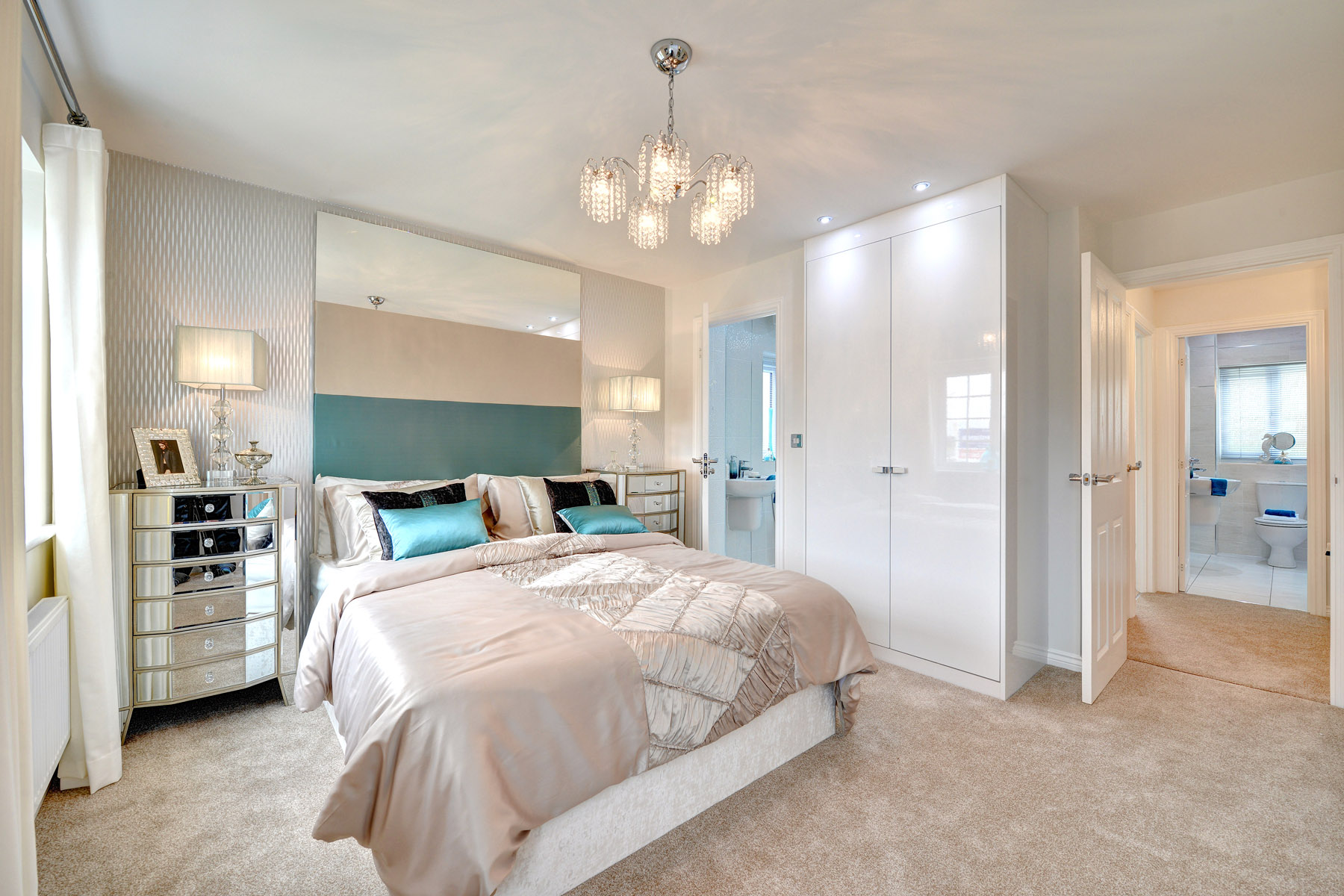 The Bradenham - Showhome - 4 bedroom detached home