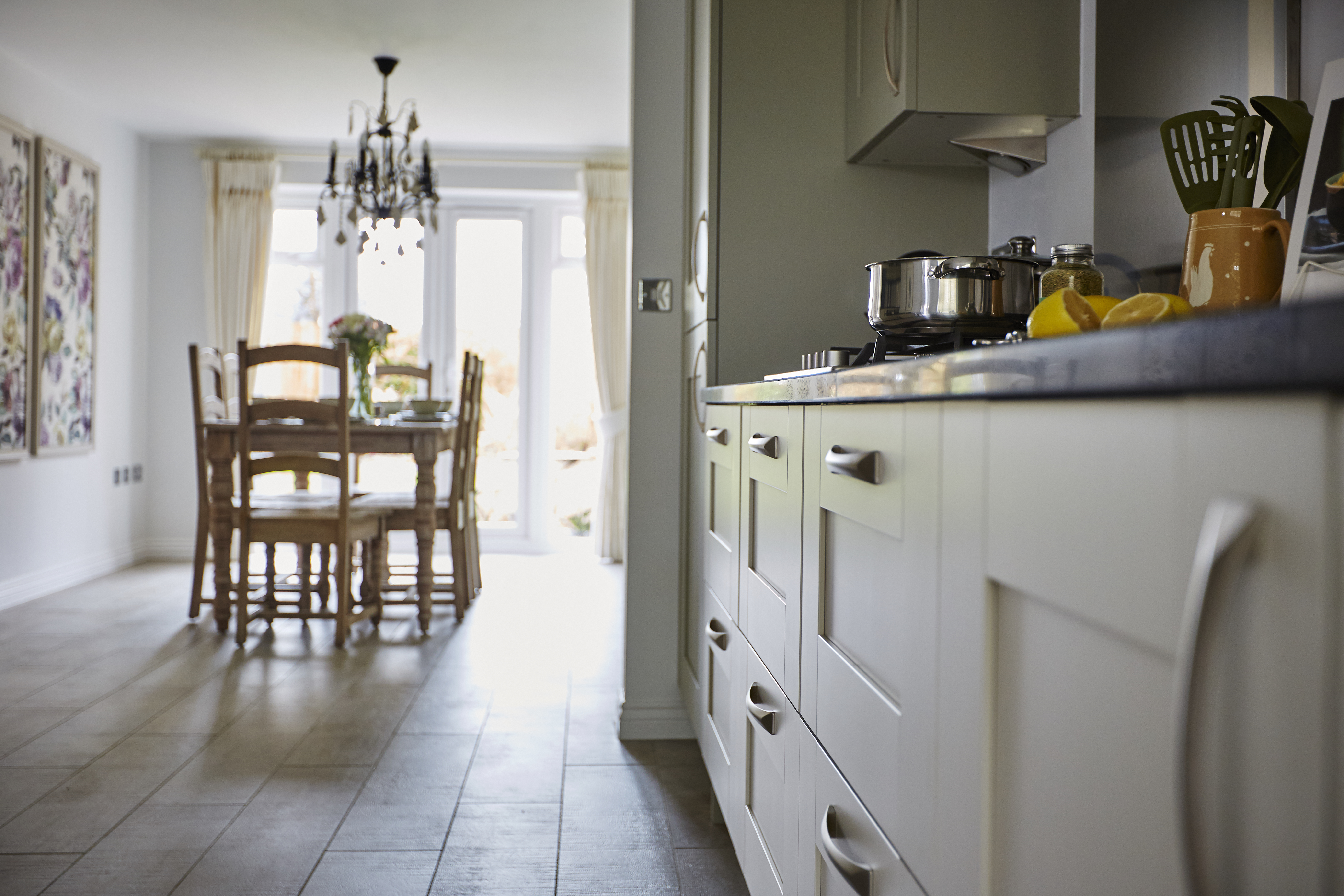 TW West Mids_Nursery Meadow_Barford_PA49_Thornford_Kitchen_dining cameo