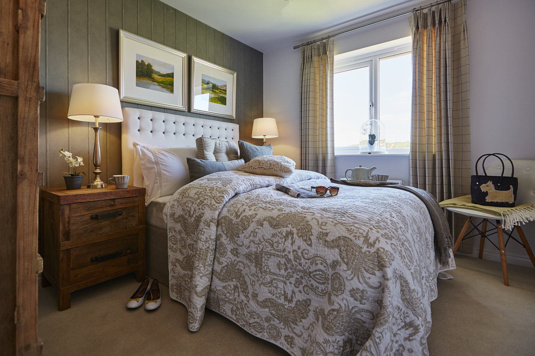 TW Mids_Burlington Fields_Shifnal_PA34_Gosford_Bedroom 2