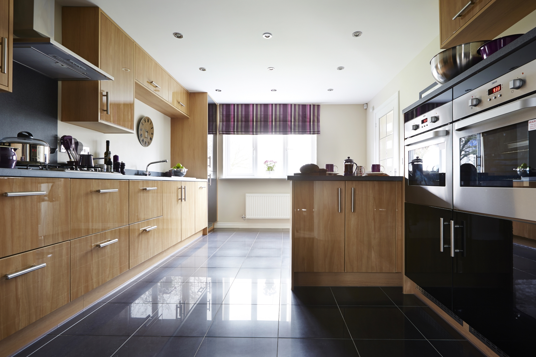 TWEM_Ruddington Place_PA49_Thornford_Kitchen