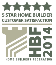 HBF 5 Star Builder 2014