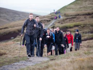 TW Nat - Peak Challenge - Taylor Wimpey - image 2 - Web